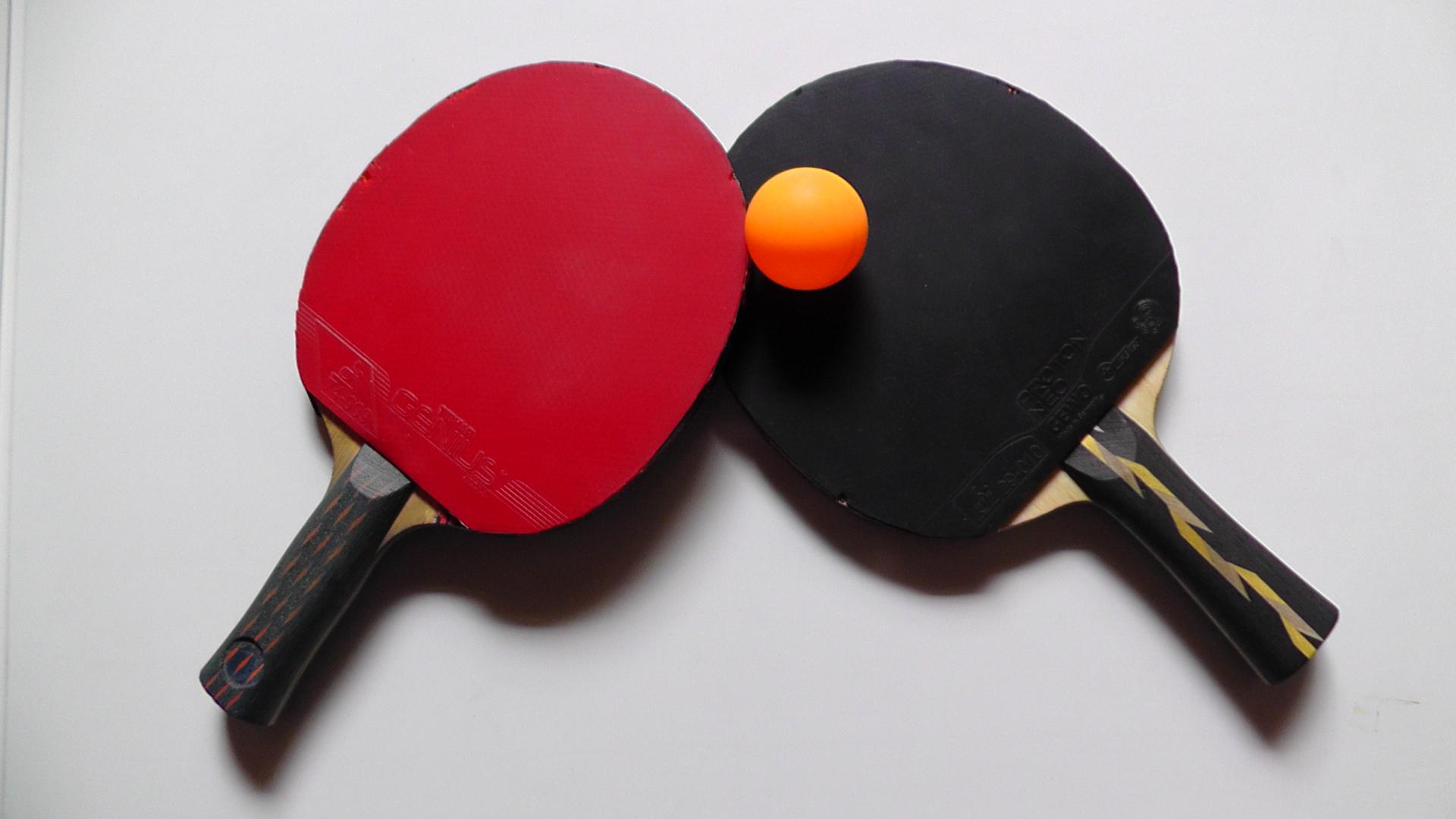 TV Stuhr-Tischtennis